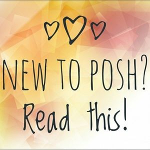 Tops - New to Posh?